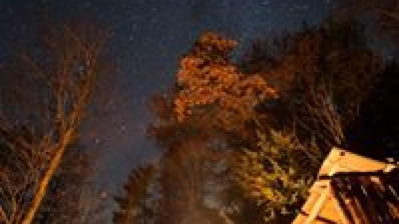 Around the Campfire – Brandon Jett