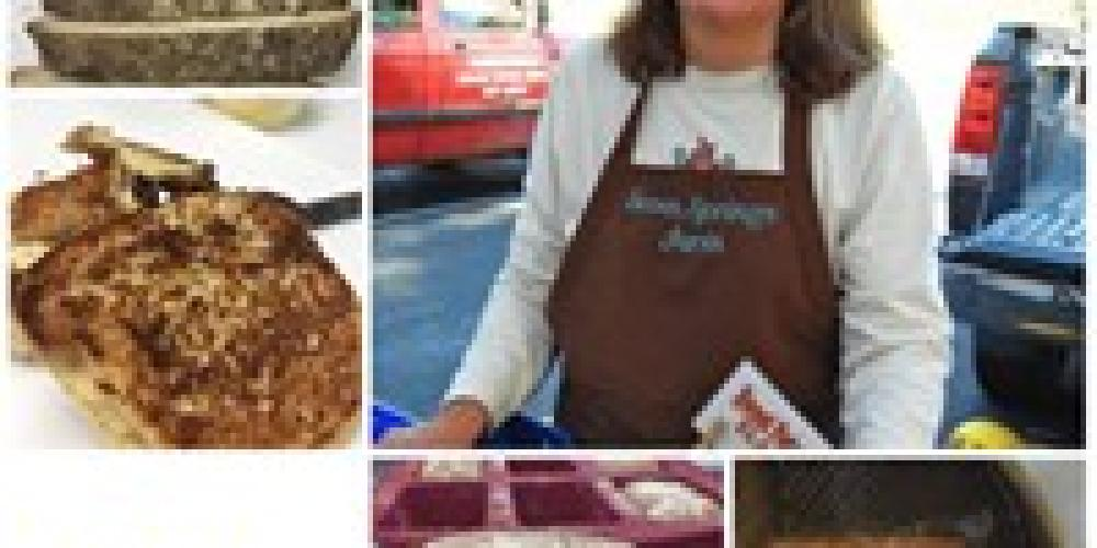 Locally value added products. – Beth Bergeron