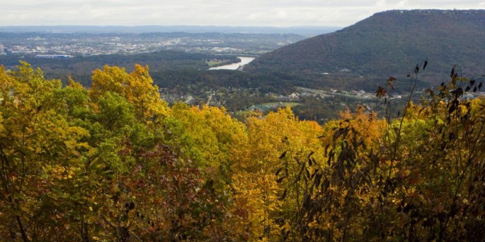 Lookout Mountain – TVA