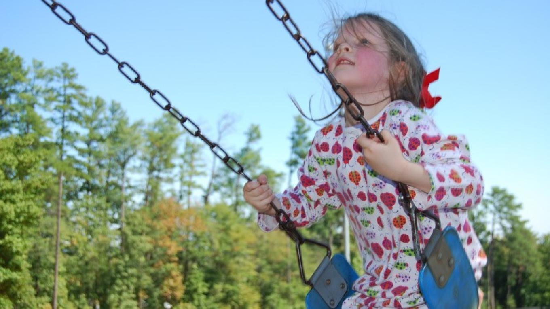 Playground – Cyndi Taylor