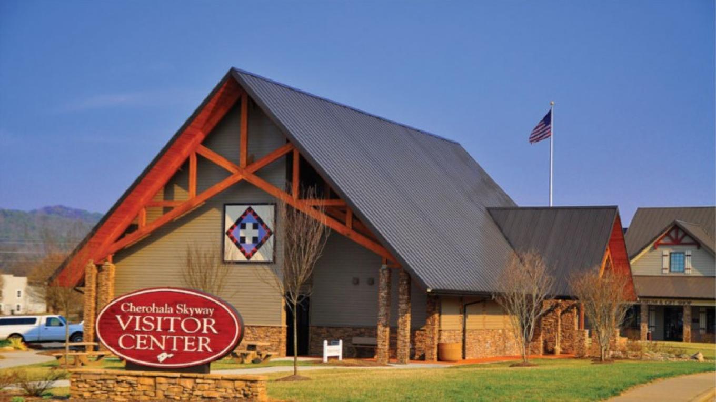 Visitor Center-Cherohala Skyway – Monroe Co. Tourism