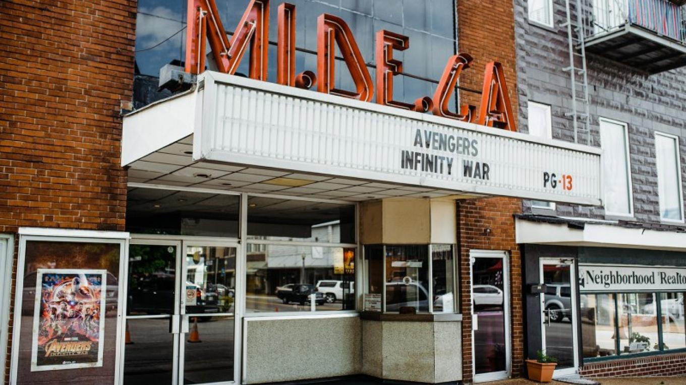 MI-DE-GA Theatre – Cari Griffith