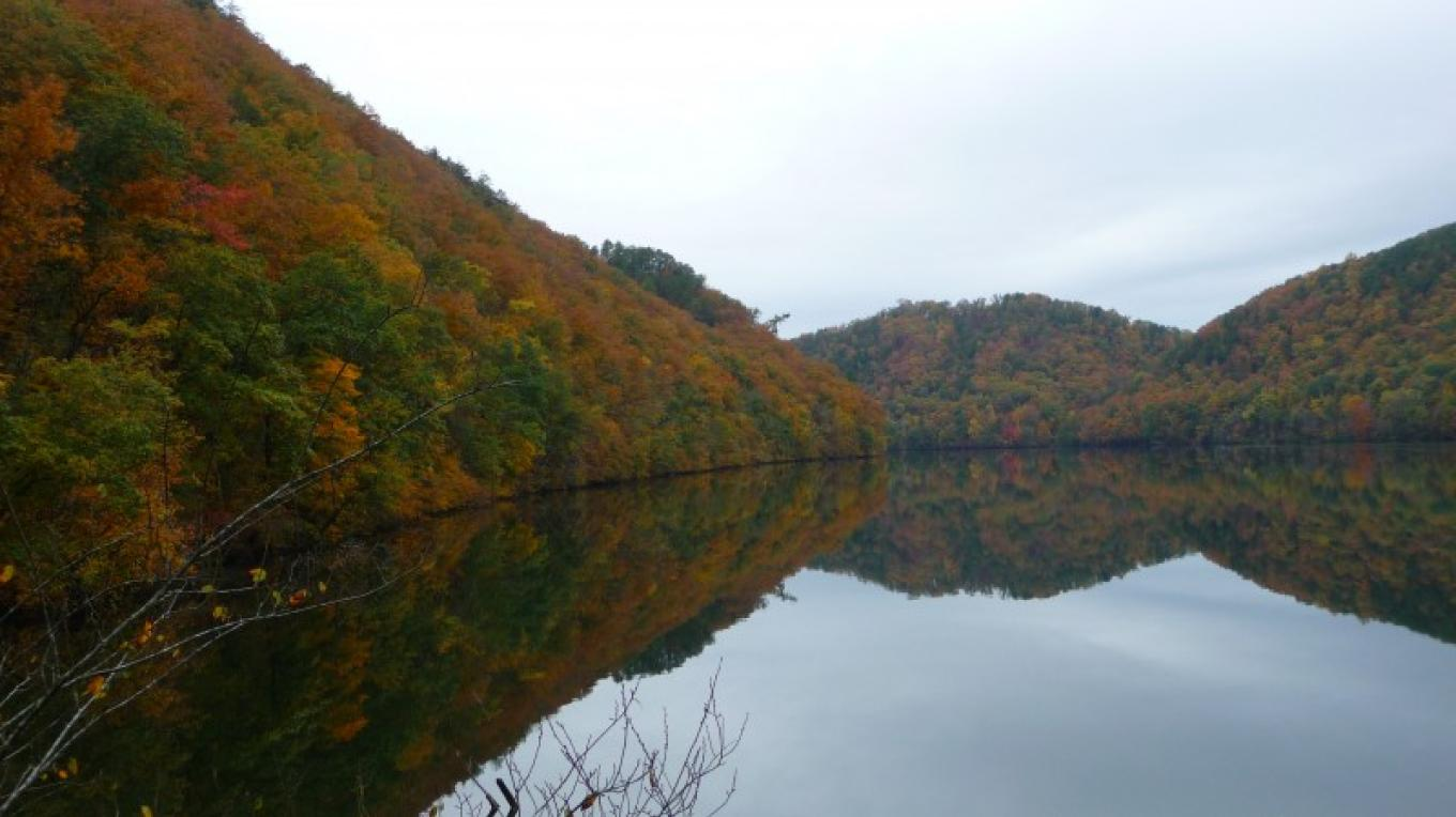 Chilhowee Lake/Little Tennessee River (Hwy 129) – Larry Lane
