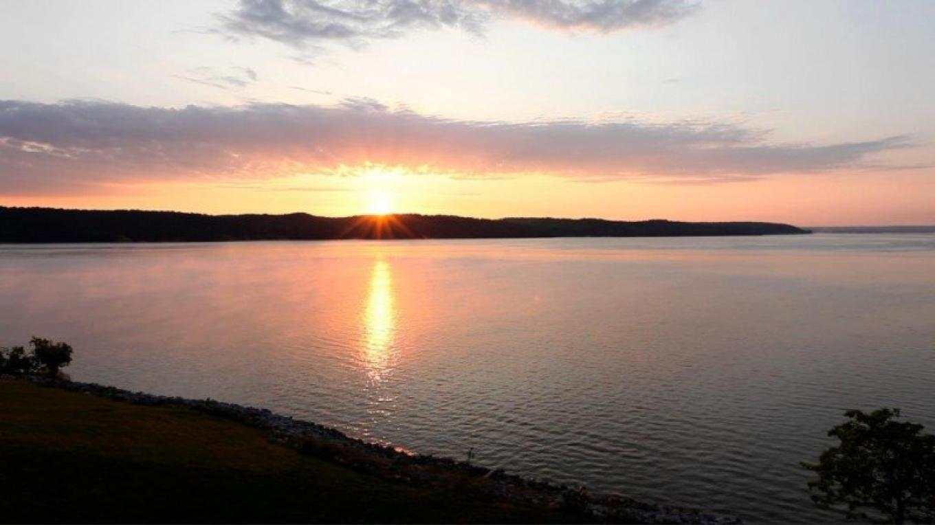 J P Coleman and Pickwick Lake – Courtesy of Tishomingo Tourism
