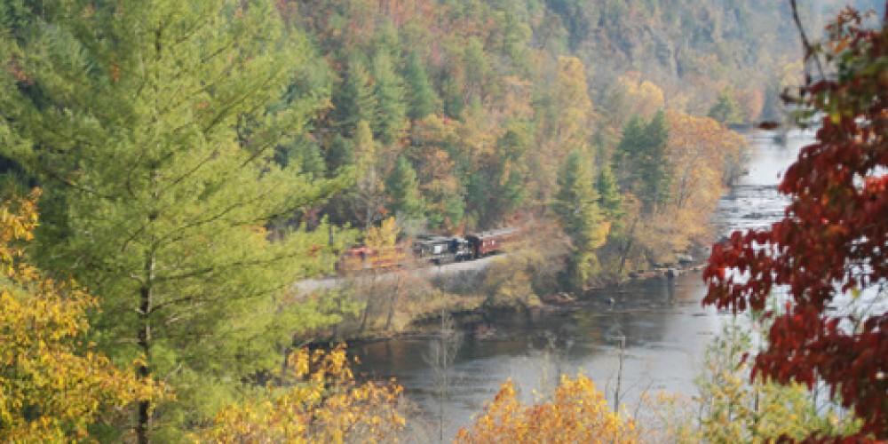 Train in the Fall – Jim Caldwell