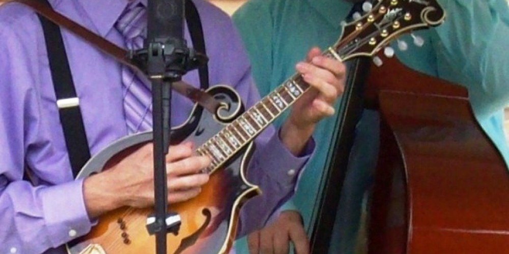Music on the Town, a local favorite, is a concert series providing entertainment with many bluegrass and gospel bands and singers.