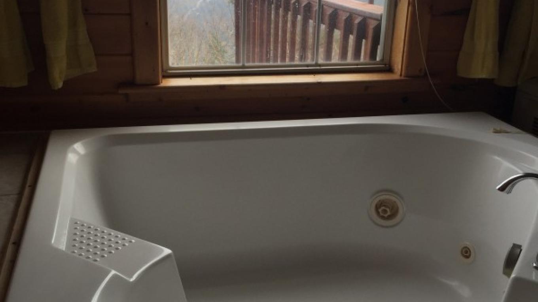 Krystal's Clinch Mountain Cabins