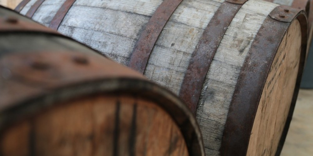 Barrels – by Freedom Light Productions