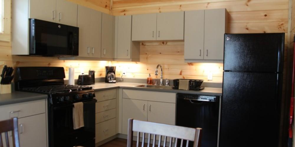 Kitchen – Jackson County Parks