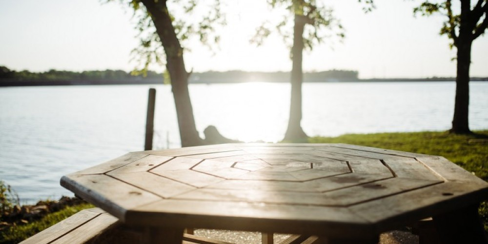 Pickwick Landing State Park – Cari Griffith