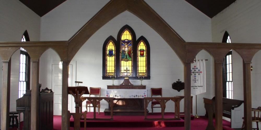 Sanctuary – Gary Mathews