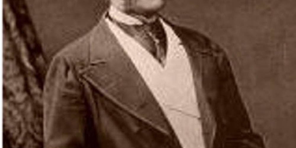 Thomas Hughes Rugby's founder – Historic Rugby