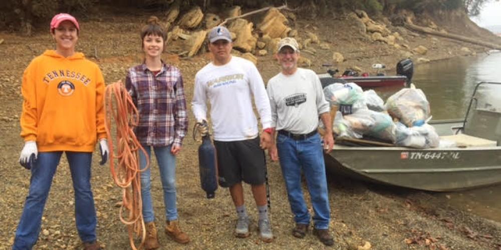 JC Park- Team – Cherokee Lake Users Groups