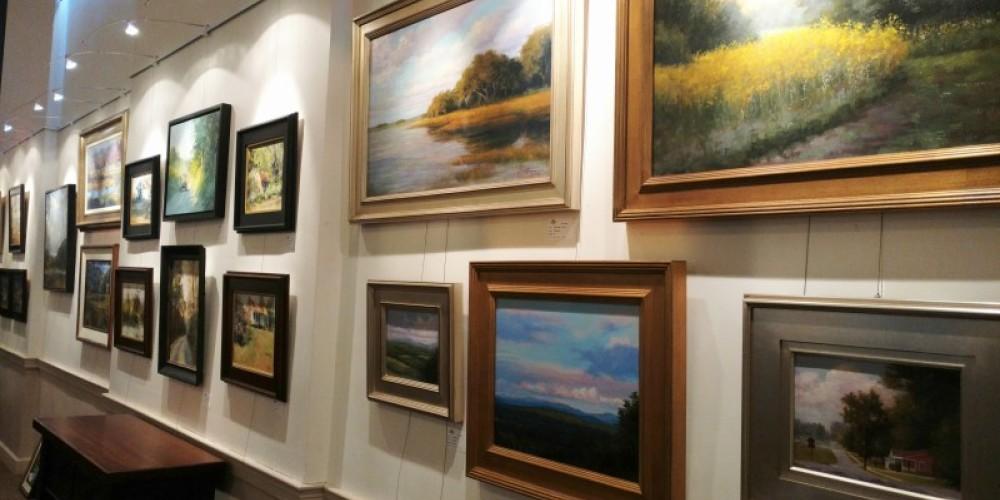 Gallery – Blue Ridge Mountains Arts
