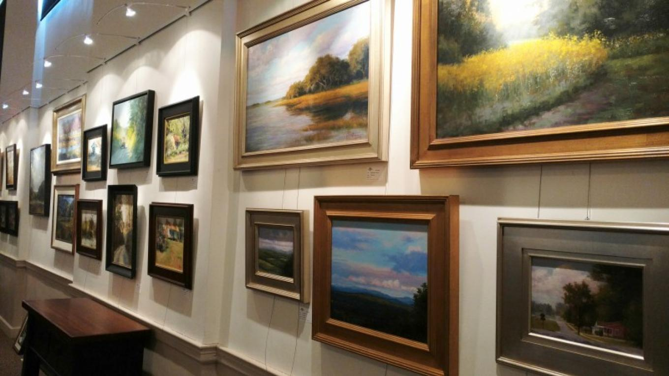 Gallery – Blue Ridge Mountains Arts