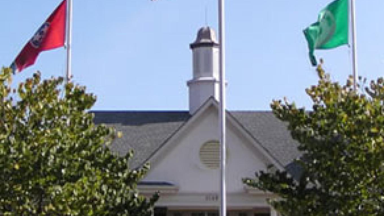 White Pine Town Hall – White Pine