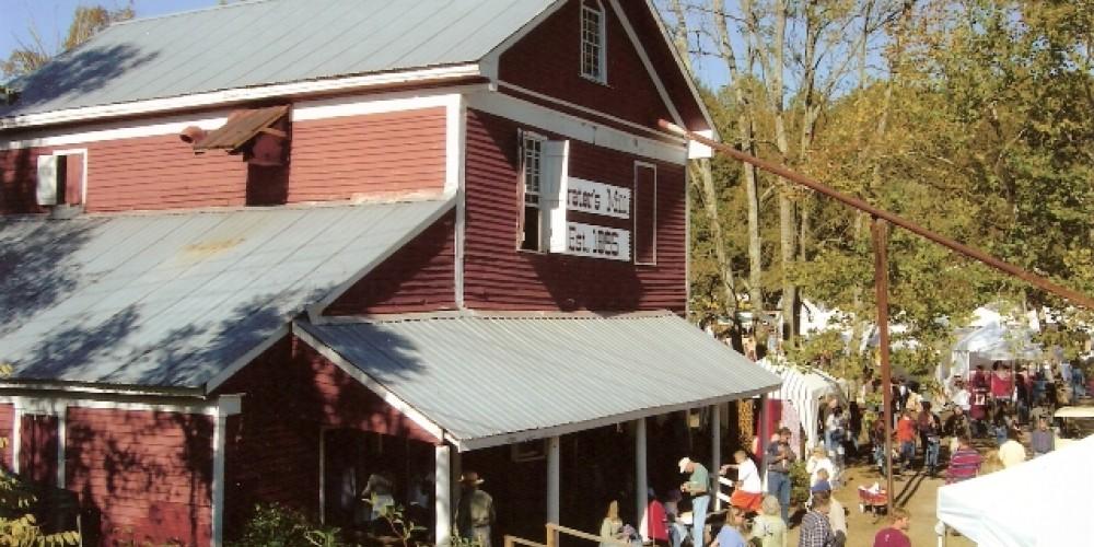Prater's Mill Country Fair near Dalton, GA – Prater's Mill Foundation