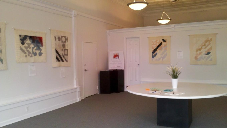 """Celebrations of Home: the Artistic Vision of Lora Creasman"", exhibit November & December 2011 – Melanie Grace Guthrey"